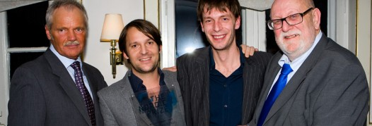 Noma vinder The Nordic Prize 2009