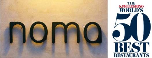Hvornår ser vi Noma som nr. 1 på World's Best Restaurants-listen?